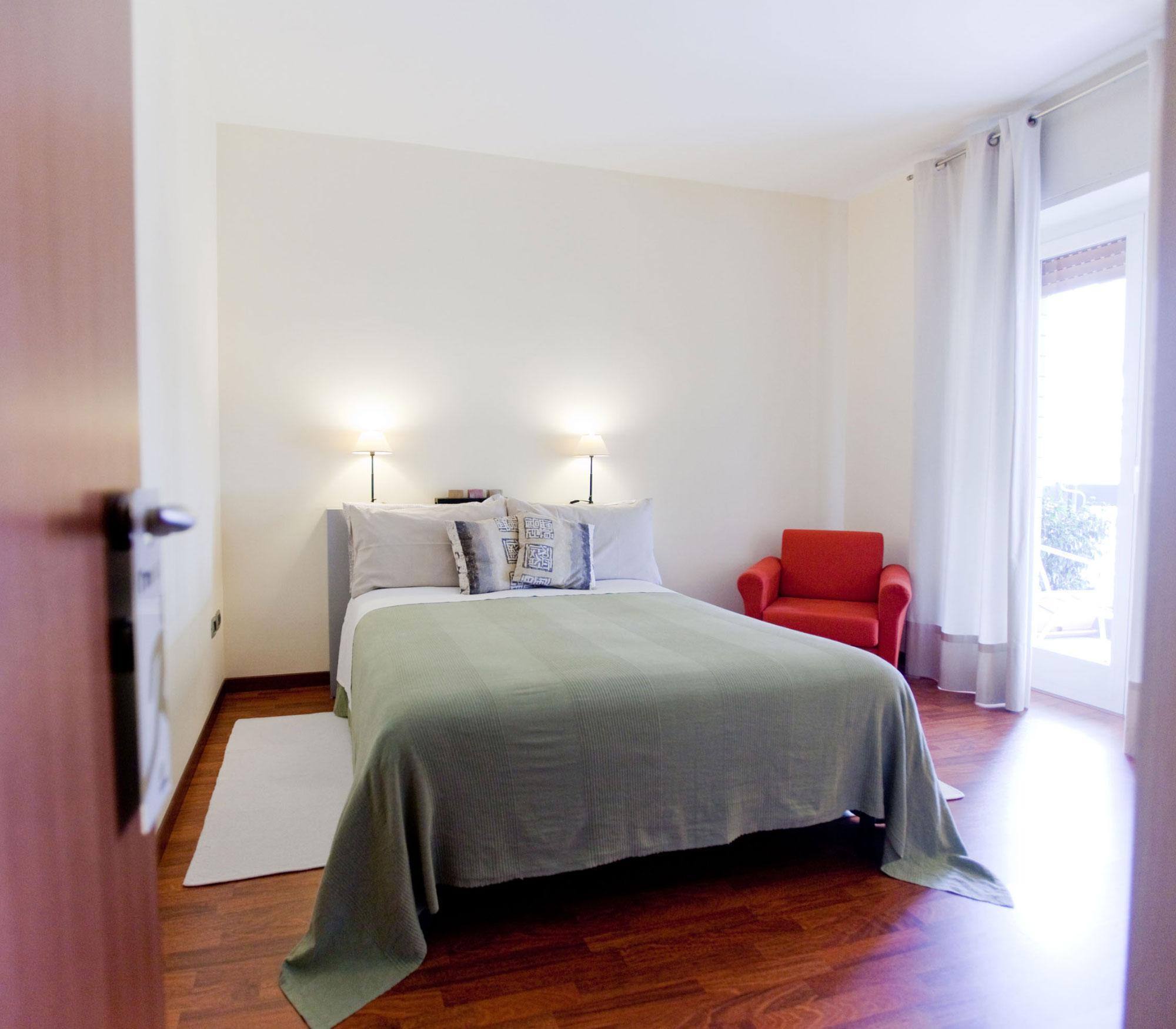 Bed And Breakfast Rooms Rent Vesuvio